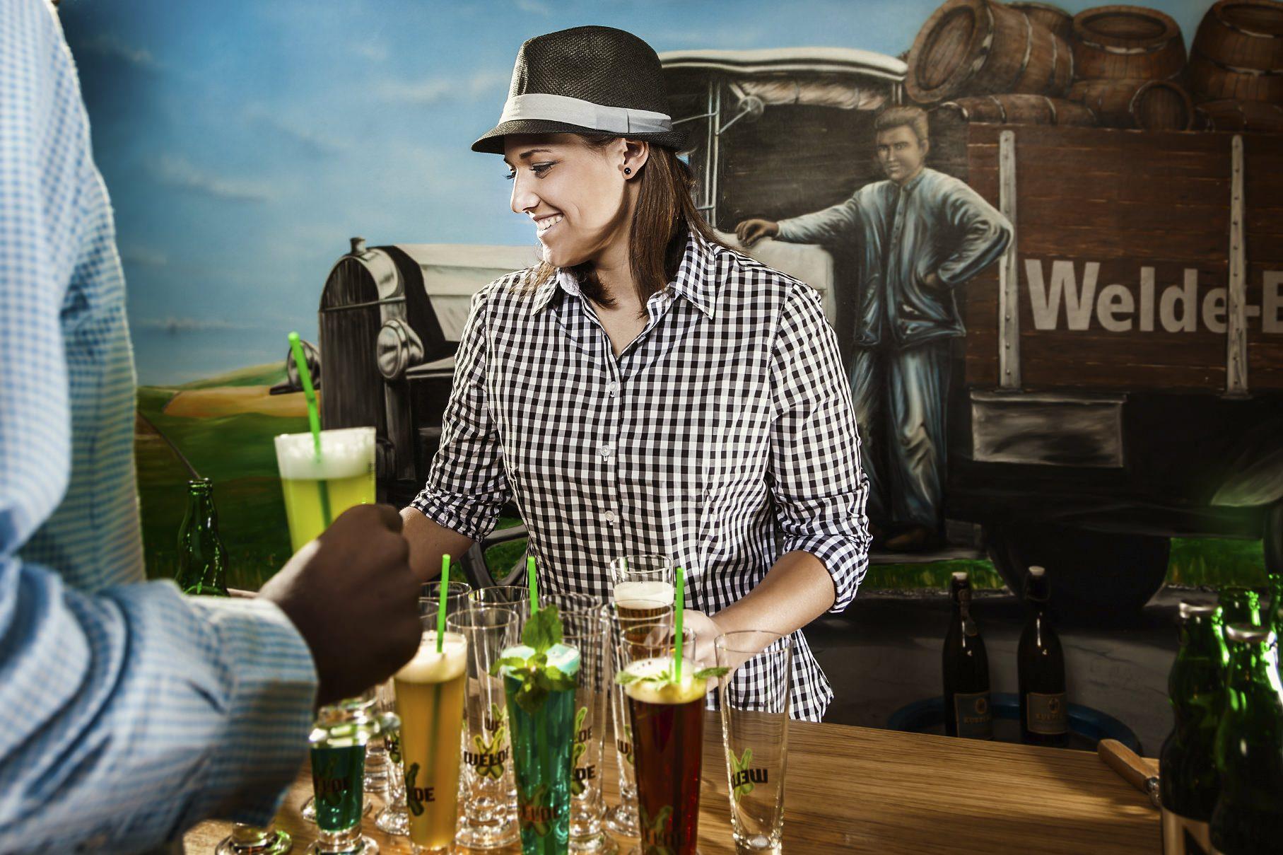 Groß Getränke Kohler St Ingbert Zeitgenössisch - Die besten ...